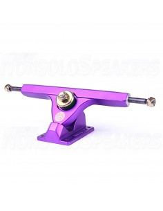 "Caliber II Forty-Four 10"" Truck Satin Purple"
