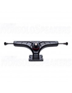 Arsenal Cast 180mm Truck - Black
