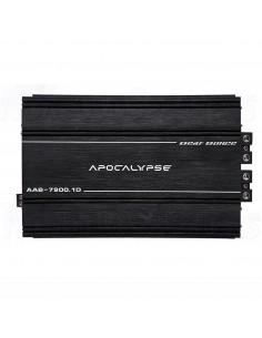 DEAF BONCE Apocalypse AAB-7900.1D