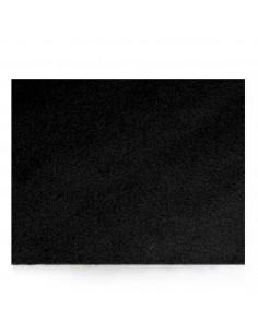 Adhesive moquette BLACK - 150x70cm