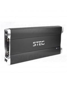 Steg K4.02 4 Channel Competition Amplifier