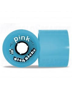 Abec11 SickSicks 66mm Wheels - Blue