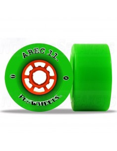 Abec11 Flywheels 90mm Lime Wheels