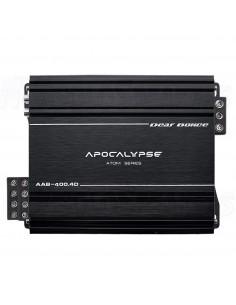 Apocalypse AAB-400.4D Atom 4 channel 430W