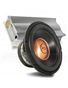 Xcelsus Magnifico 1 Mono amplifier