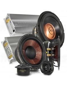 Xcelsus Audio Magnifico Packet HQ
