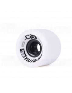 Cuei Free Killers 73mm Wheels - White