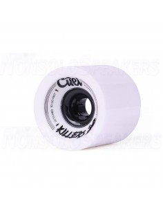 Cuei Killers 74mm Wheels - White