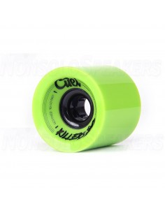 Cuei Killers 74mm Wheels - Green
