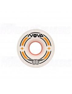 Cult Nova 60mm Longboard Wheels