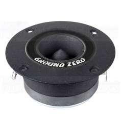 GROUND ZERO GZCT 3500X-B 25 mm / 1″ tweeter