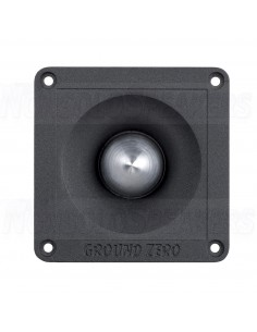 GROUND ZERO GZCT 3000X 38 mm / 1.5″ aluminum tweeter