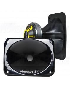 GROUND ZERO GZCT 5000SPL-B 44.5 mm / 1.75″ titanium tweeter