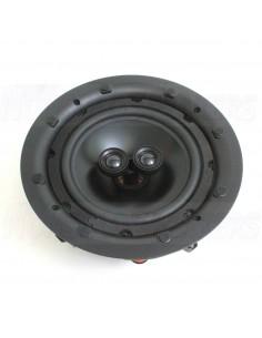 "Xcelsus Audio XIC820 8 In Ceiling Speakers 8"""