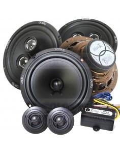 "Xcelsus Audio PRIMUM XP6.2 6,5"" kit 2 way"