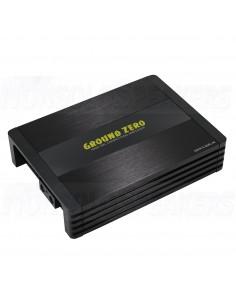 GROUND ZERO GZCA 5.0SPL-M1 1-channel amplifier