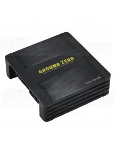 GROUND ZERO GZCA 750.2-D1 2-channel amplifier