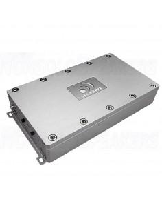 MASSIVE AUDIO PX3000.2 500W X2 RMS 4OHM