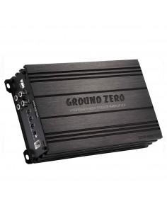GROUND ZERO GZHA MINI TWO 2-channel class D
