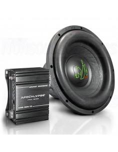 Deaf Bonce Machete BASS PACK 800W