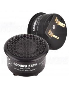 GROUND ZERO GZPT 28SX high end tweeter