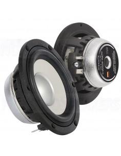 GROUND ZERO GZPM 80SQX-II midrange speaker
