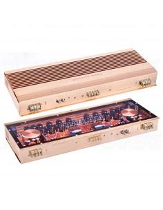 GROUND ZERO GZPA Reference 2PURE amplifier
