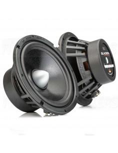 Gladen HG165-ZPPP-3 Woofer speakers 16 cm