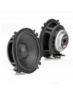 Gladen PRO 80 midrange speakers 8 cm