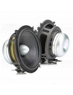 Gladen HG-80-ZPPP-3 Midrange speakers 8 cm