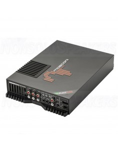 Mosconi One 60.8 DSP 8-channel DSP amplifier 4 ohms