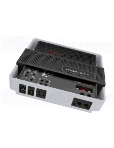 Mosconi PRO 2/10 amplifier 2 channel