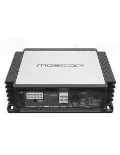 MOSCONI Gladen PICO 1 amplifier, digital, 1 x 500W