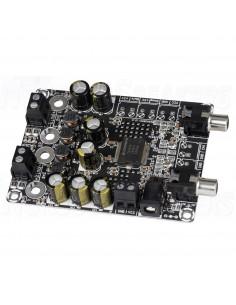 AA-AB32155 - 2x15W@4ohm amplifier class T TA2024