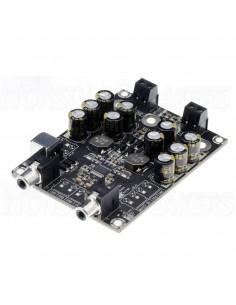 AA-AB32167 - 2x25W@4ohm amplifier class D TPA3123