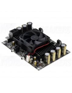AA-AB32221 - 2x150W amplifier class D - TAS5613