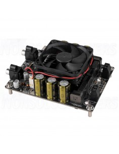 AA-AB32281 - 2x200W amplifier class D T-AMP