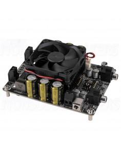 AA-AB32313 - 2X400W@3ohm - amplifier class D