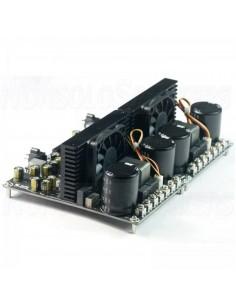 AA-AB32174 - 2x50W@4ohm Amplifier in classe D - TDA7492