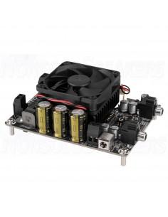 AA-AB32512 - 2x500W@3ohm amplifier class D