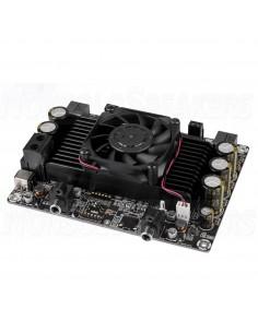AA-AB32514 - 2x500W@3ohm amplifier class D STA516BE