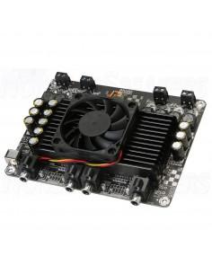 AA-AB33182 - 4x100W@4ohm Amplifier in classe D - STA508