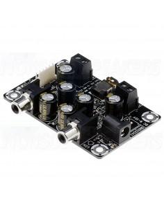 AA-AB41131 CS4334 DAC card I²S input