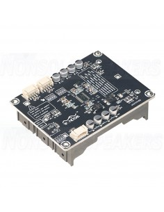 AA-JA11113 - 18650 lithium battery charger board