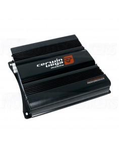 Cerwin Vega CVP1600.1D mono amplifier