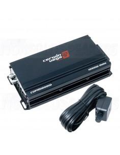 Cerwin Vega CVPM1000.1D mono amplifier