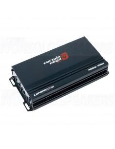 Cerwin Vega CVPM400.4D 4 channel amplifier