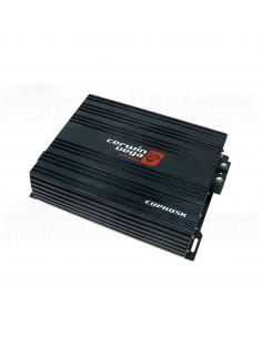 Cerwin Vega CVPRO5K mono amplifier 5000w