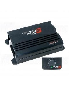 Cerwin Vega XED 300.1D mono amplifier