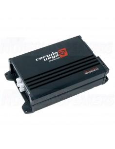 Cerwin Vega XED 400.4D 4 channel amplifier